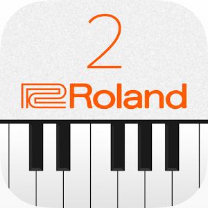Roland App Piano Partner 2介紹