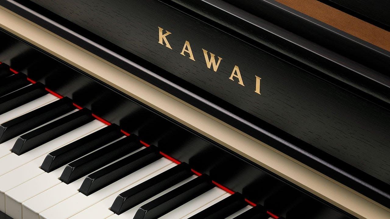 CA-78 KAWAI 88鍵高階木質琴鍵電鋼琴