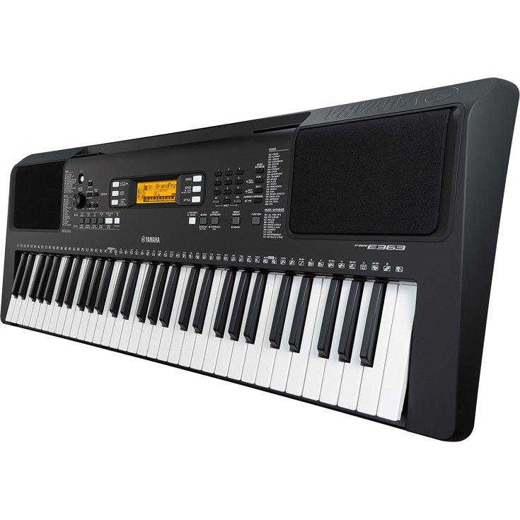 PSR-E363-補給站樂器旗艦店