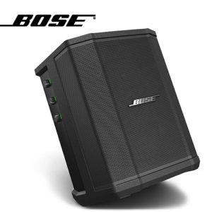 BoseS1-補給站樂器旗艦店