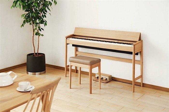 KF-10 Roland 88鍵 實木製電鋼琴