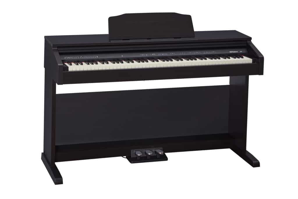 RP-30 Roland 88鍵初階滑蓋式電鋼琴