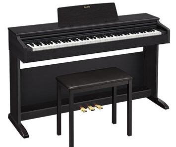 AP-270 Casio三萬內滑蓋式電鋼琴