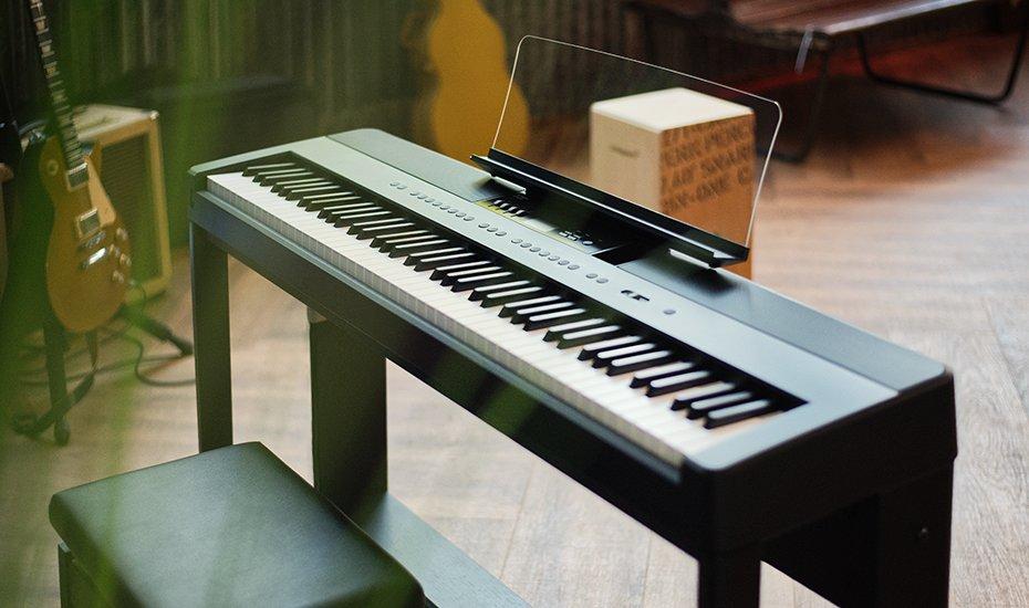 KAWAI ES920便攜式電鋼琴/舞台型鋼琴