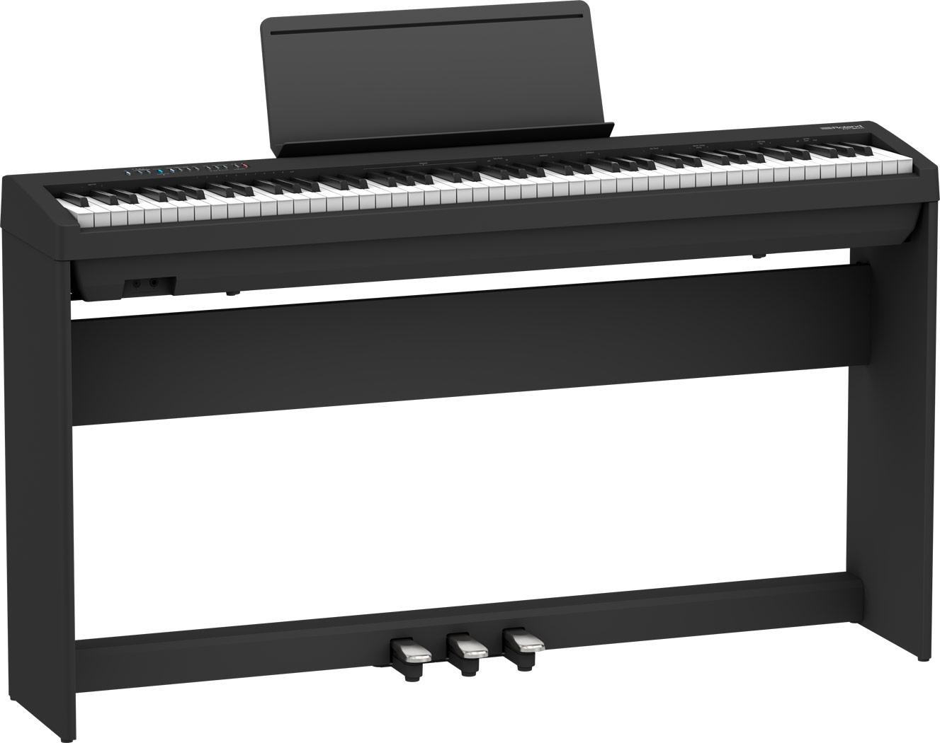 FP-30X Roland FP-30升級款 88鍵舞台型電鋼琴