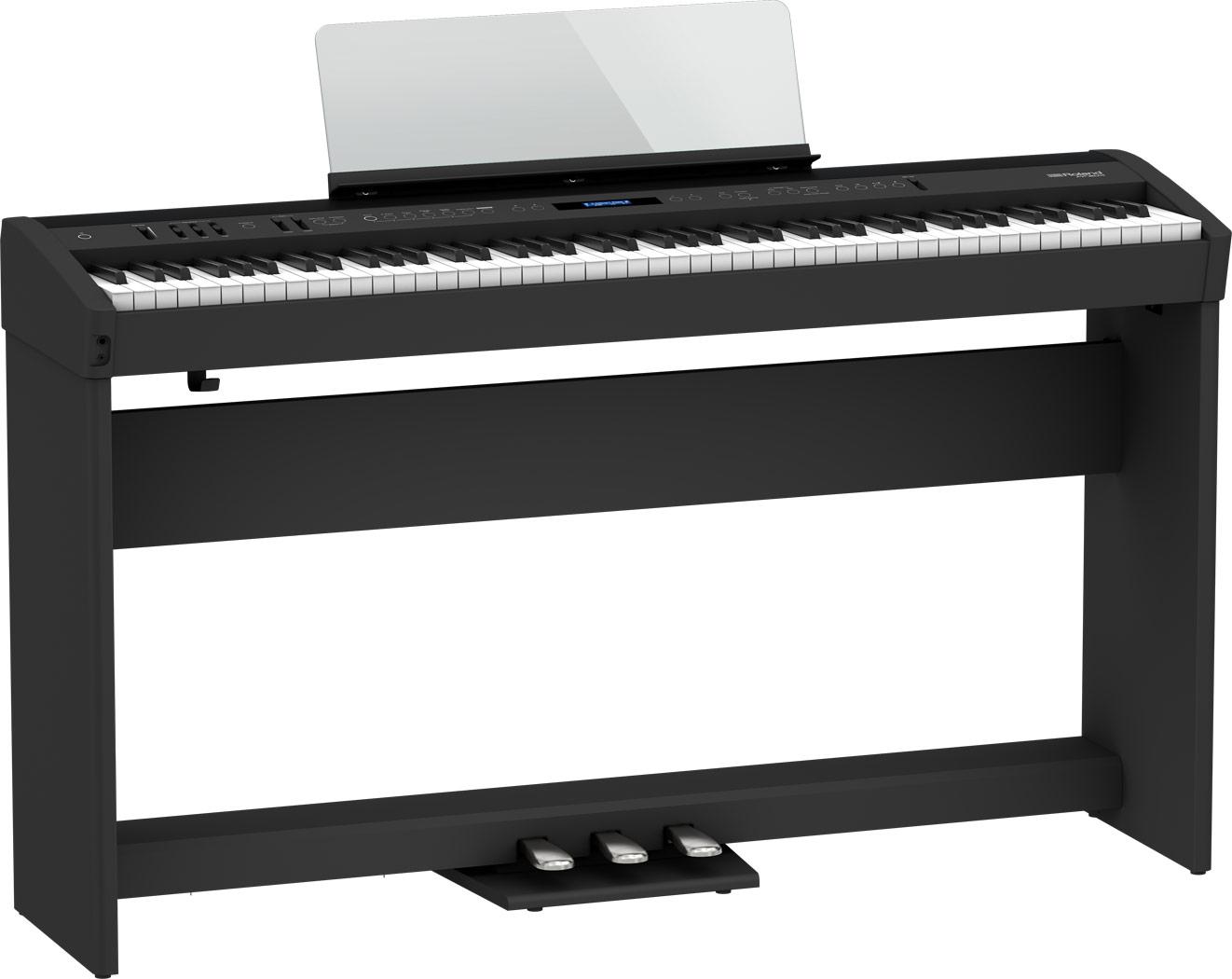 FP-60X Roland FP-60升級款 88鍵中階舞台型電鋼琴