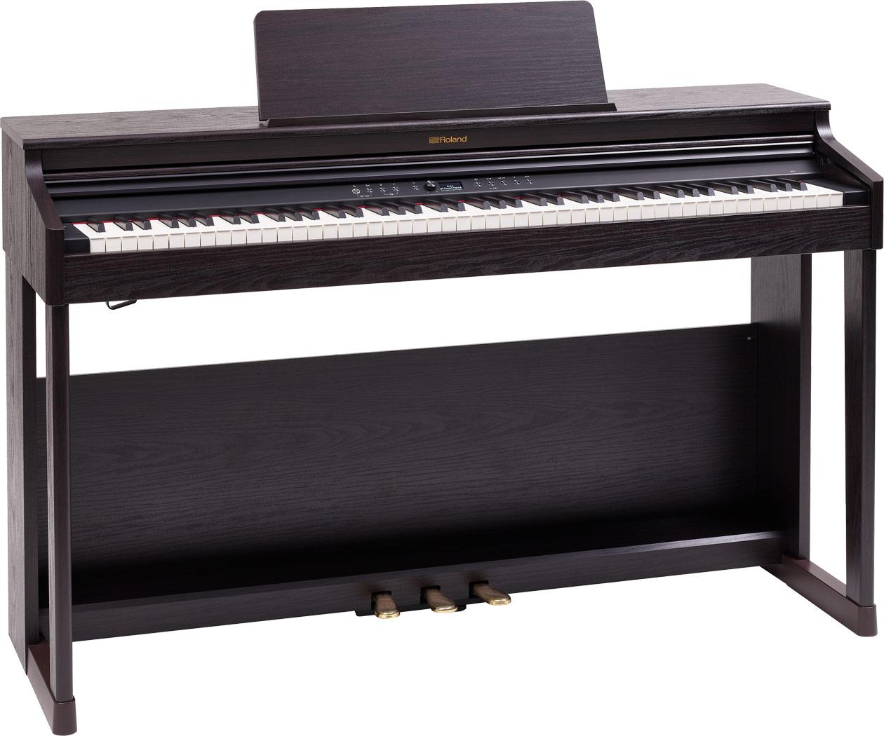 RP-701/F-701 Roland 中階88鍵電鋼琴