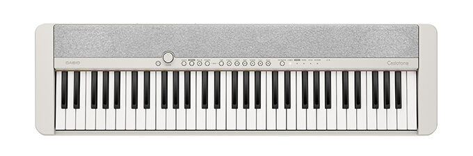 CASIO CT-S1 61鍵標準型電子琴