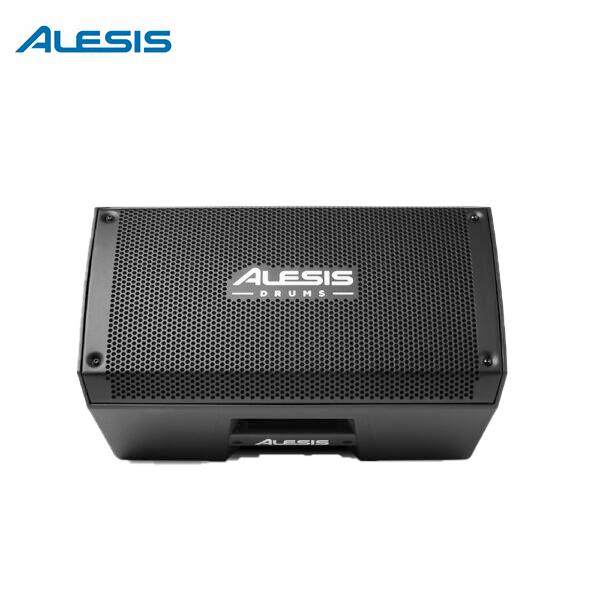 【新品介紹】Alesis AMP8 電子鼓專用音箱